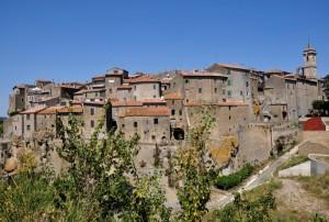Farnese - VT (Panorama)