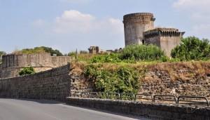Il Castello dei Borgia
