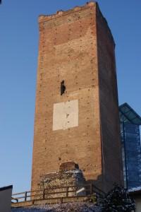 Barbaresco -La torre