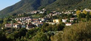 Raviscanina - panoramica -