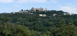 Borgo di Marzano Appio