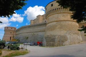 attratto dalla Fortezza