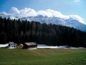 Prati e monti di Transacqua, Trento