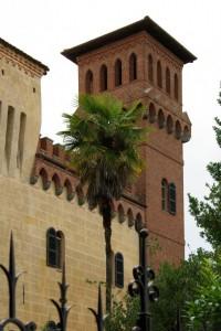 Il Castello di Ternengo