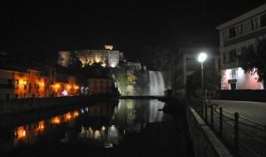 Fantasie notturne - il guardiano delle acque