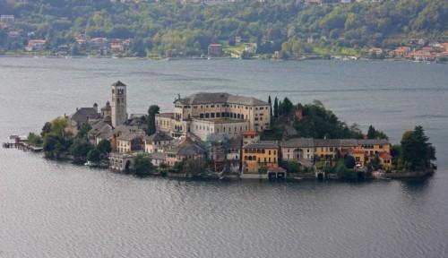 Orta San Giulio - Orta San Giulio (Panoramica)