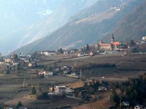 Frimaio a Tirolo