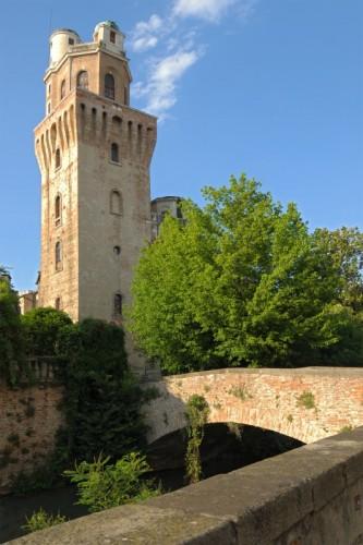 Padova - La Specola di Padova