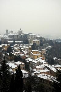 Bergamo Alta