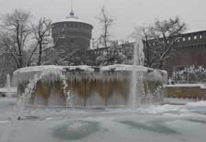 Che gelo!!!