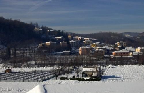 Cengio - I giorni della neve