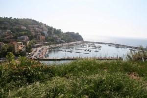 Agropoli, il porto