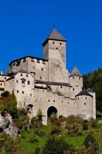 Schloss Taufers