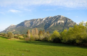Il marmoreo monte Tuttavista