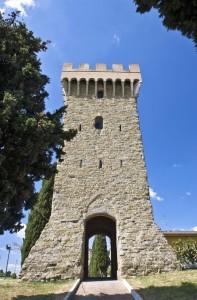 """"""" Torre Baglioni """""""