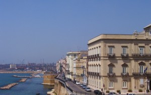 Taranto-c.so V. Emanuele