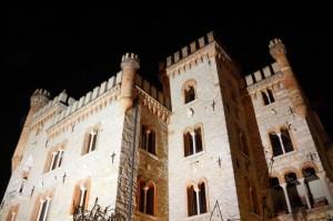 """""""Il Castello"""". Night Col. #22"""