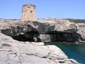 Santa Cesarea Terme (LE) - Torre Miggiano 4