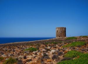 Torre Cala Domestica