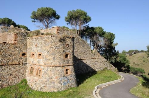 Reggio Calabria - FORTIFICAZIONE UMBERTINA
