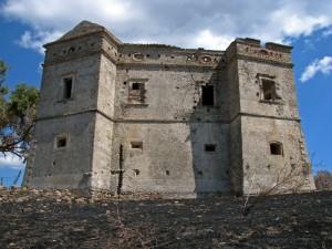 Il Castello Fantasma