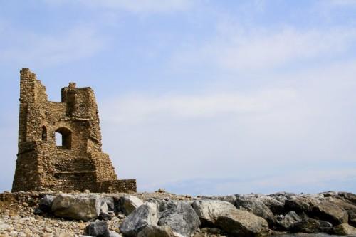 Amendolara - Torre Spaccata