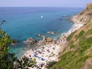 Marina di Zambrone, Paradiso del sub 1