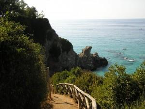 Marina di Zambrone, Paradiso del sub 3