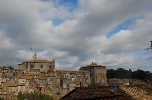 Vignanello - Vignanello ed il suo Castello