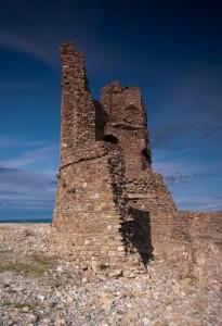 La Torre Spaccata