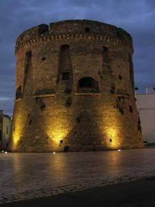 Torre di Salignano
