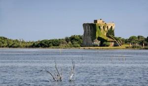 Torre di Buranaccio - il guardiano del lago