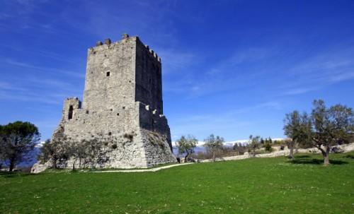 Arpino - La Torre