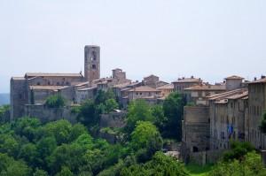 Veduta di Colle Val d'Elsa (2)