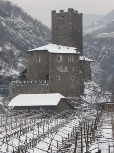 Renon - Castel Ried