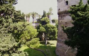 la Torre del Castel S.Angelo