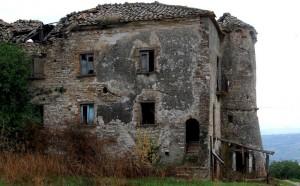 Castello Corvacchini