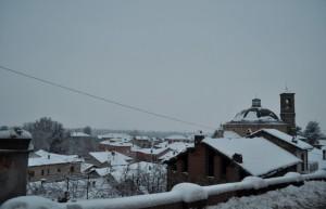 Nevicate