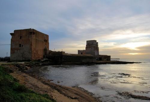 "Marsala - ""Torre San Teodoro"""