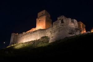 """""""Rocca Maggiore  """" Assisi"""