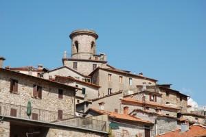 Torre sec. XI - XII