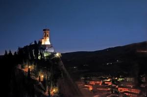 Brisighella by Night