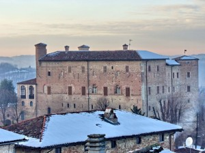 Castello di Bruno