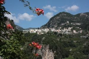 …anche questa è Costiera Amalfitana
