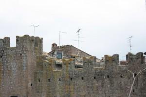 Castello di Vitorchiano …tra Passato e Presente