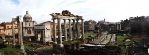 Roma … nun basta 'na vita!