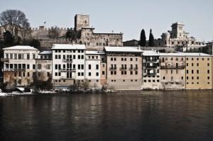 Castello degli Ezzelini.