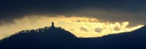 Torre di Baradello