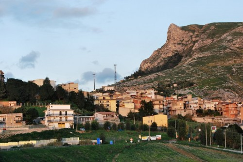 San Cipirello - L'ultimo sole di Natale a San Cipirello