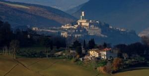 San Severino- panoramica